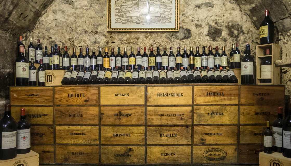 Классические вина Минск